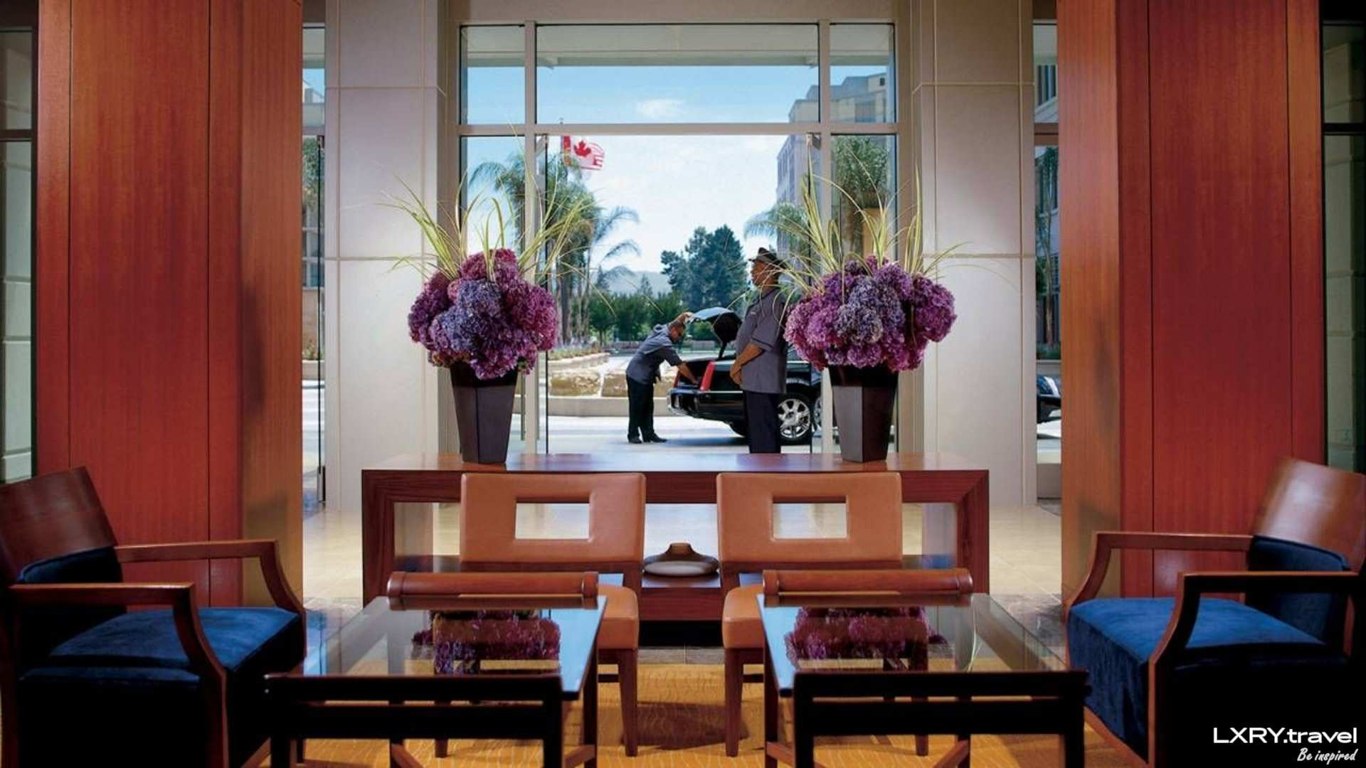 Four Seasons Hotel Silicon Valley at East Palo Alto 24/35