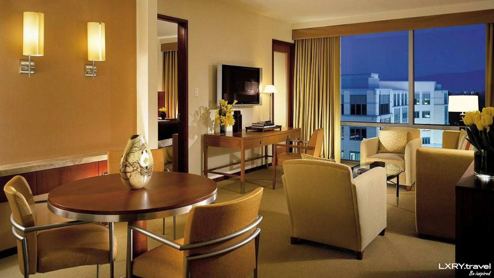 Four Seasons Hotel Silicon Valley at East Palo Alto 5/35