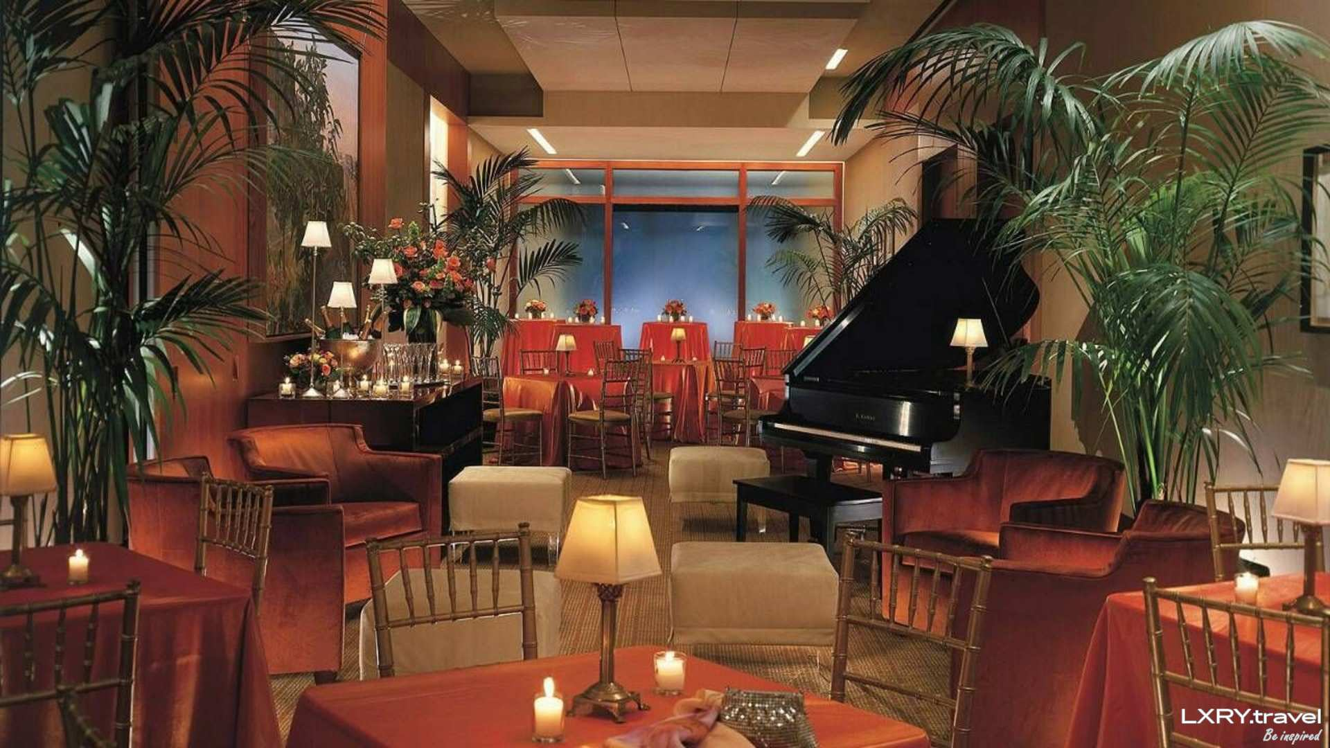 Four Seasons Hotel Silicon Valley at East Palo Alto 23/35