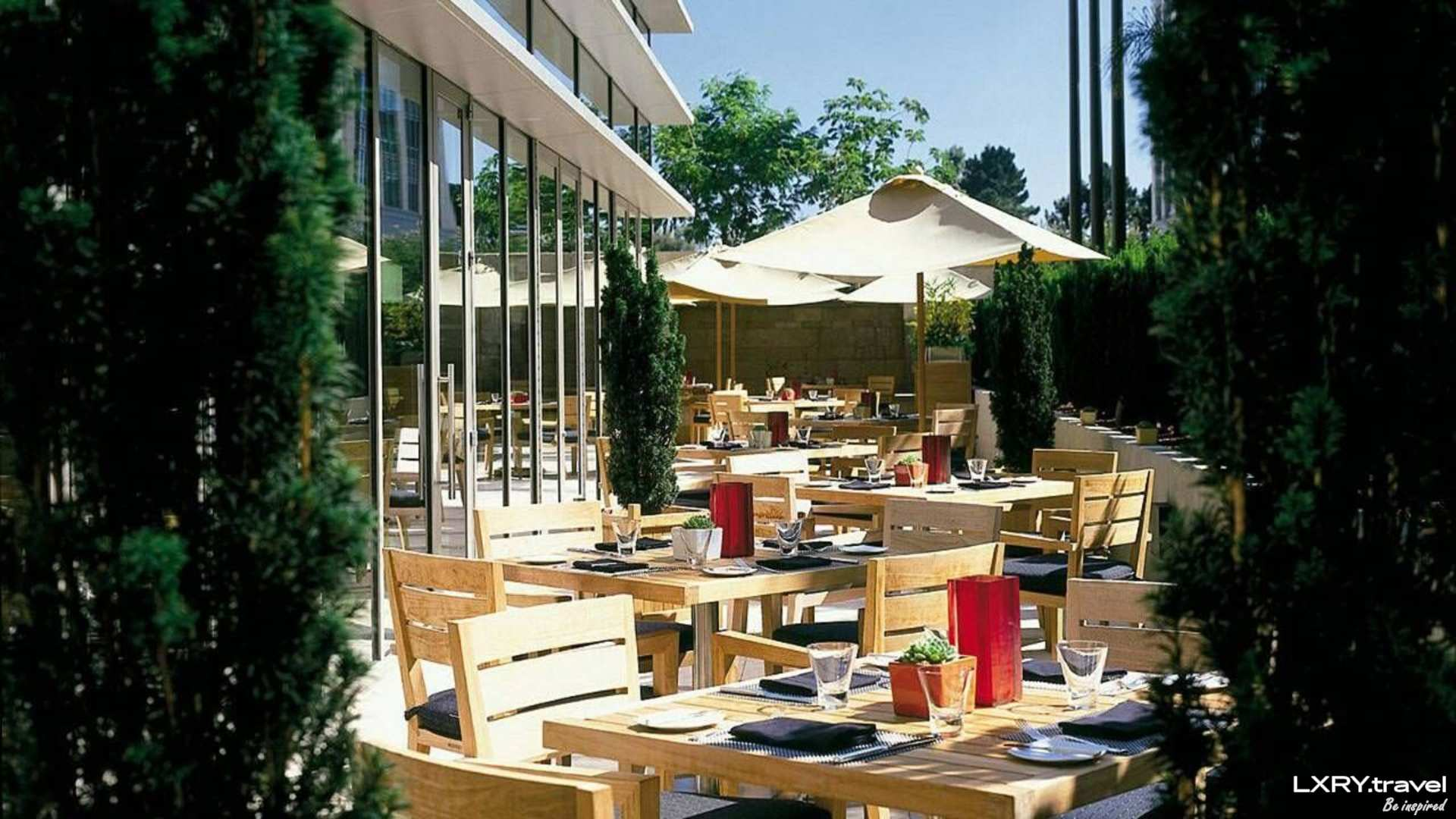 Four Seasons Hotel Silicon Valley at East Palo Alto 17/35