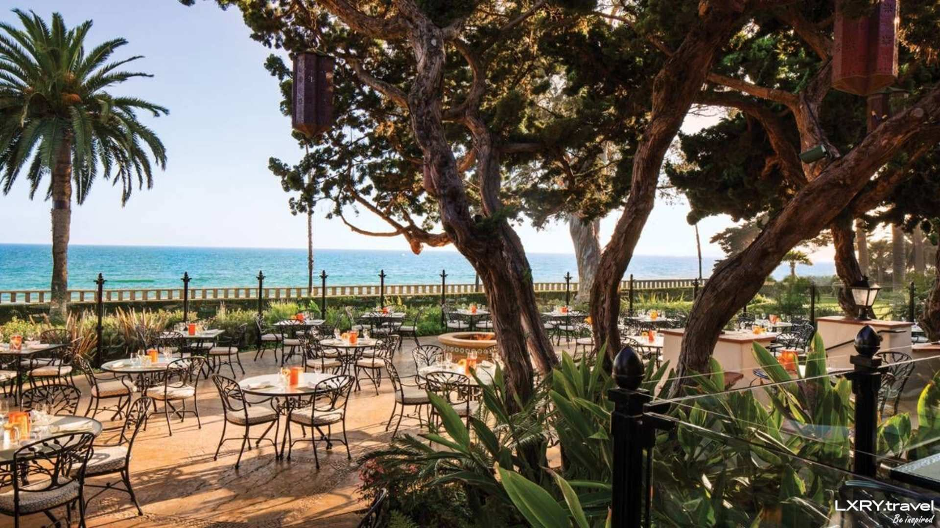 Four Seasons Resort The Biltmore Santa Barbara - Montecito, United ...