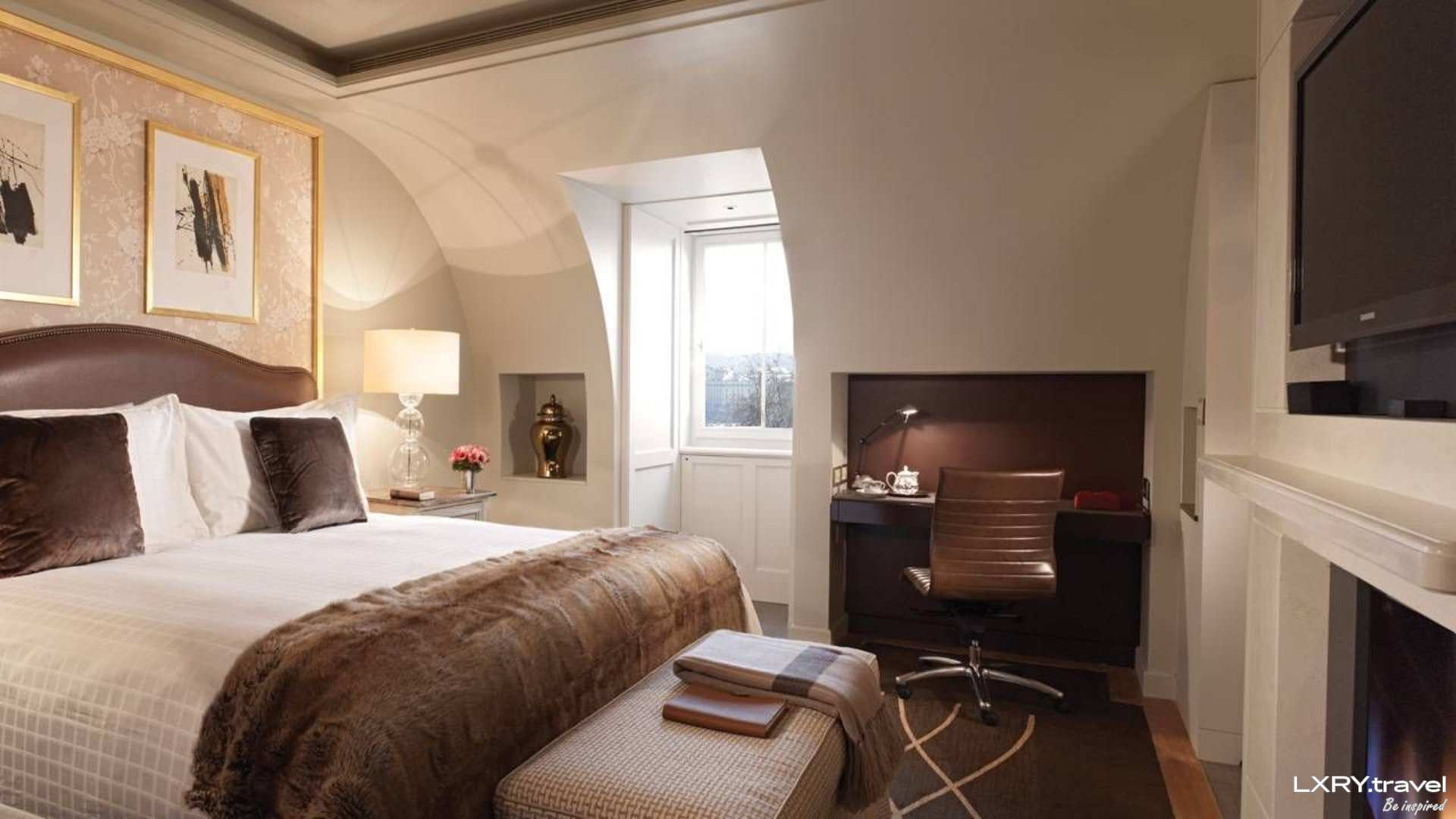 Four Seasons Hotel des Bergues Geneva 29/41