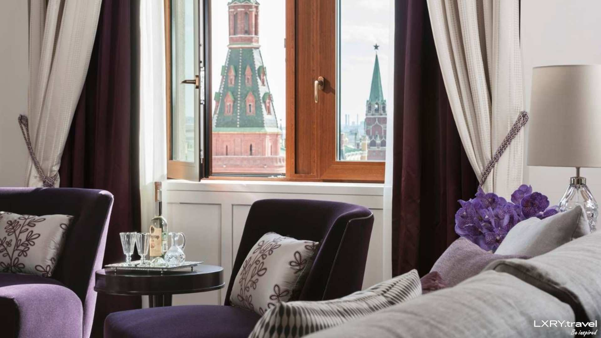 Four Seasons Hotel Moscow 17/23