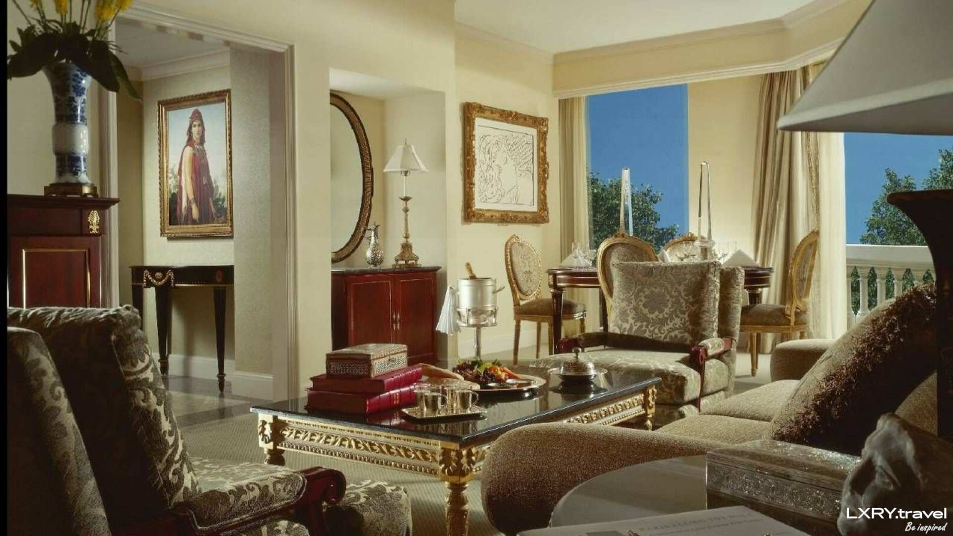 Four Seasons Cairo At The First Residence 11/21