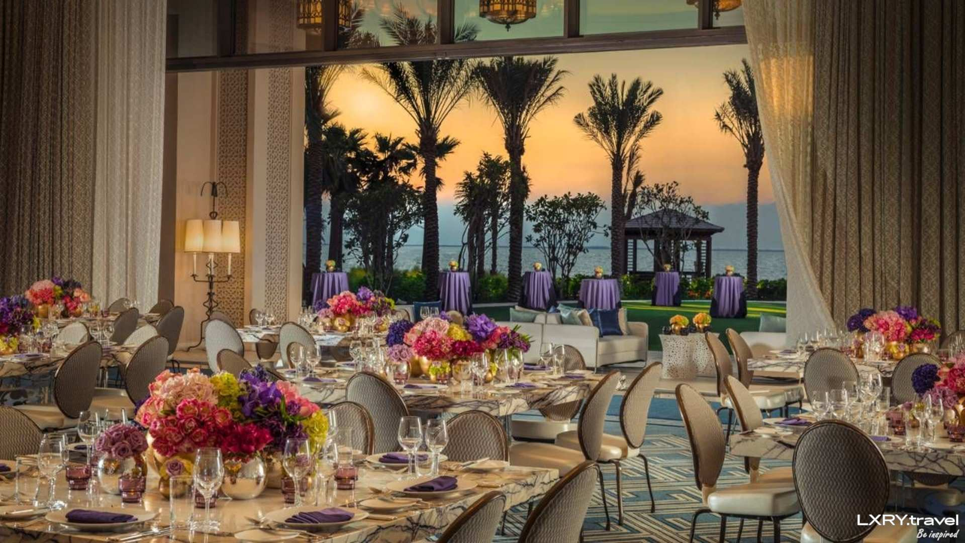 Four Seasons Resort Dubai at Jumeirah Beach 39/41