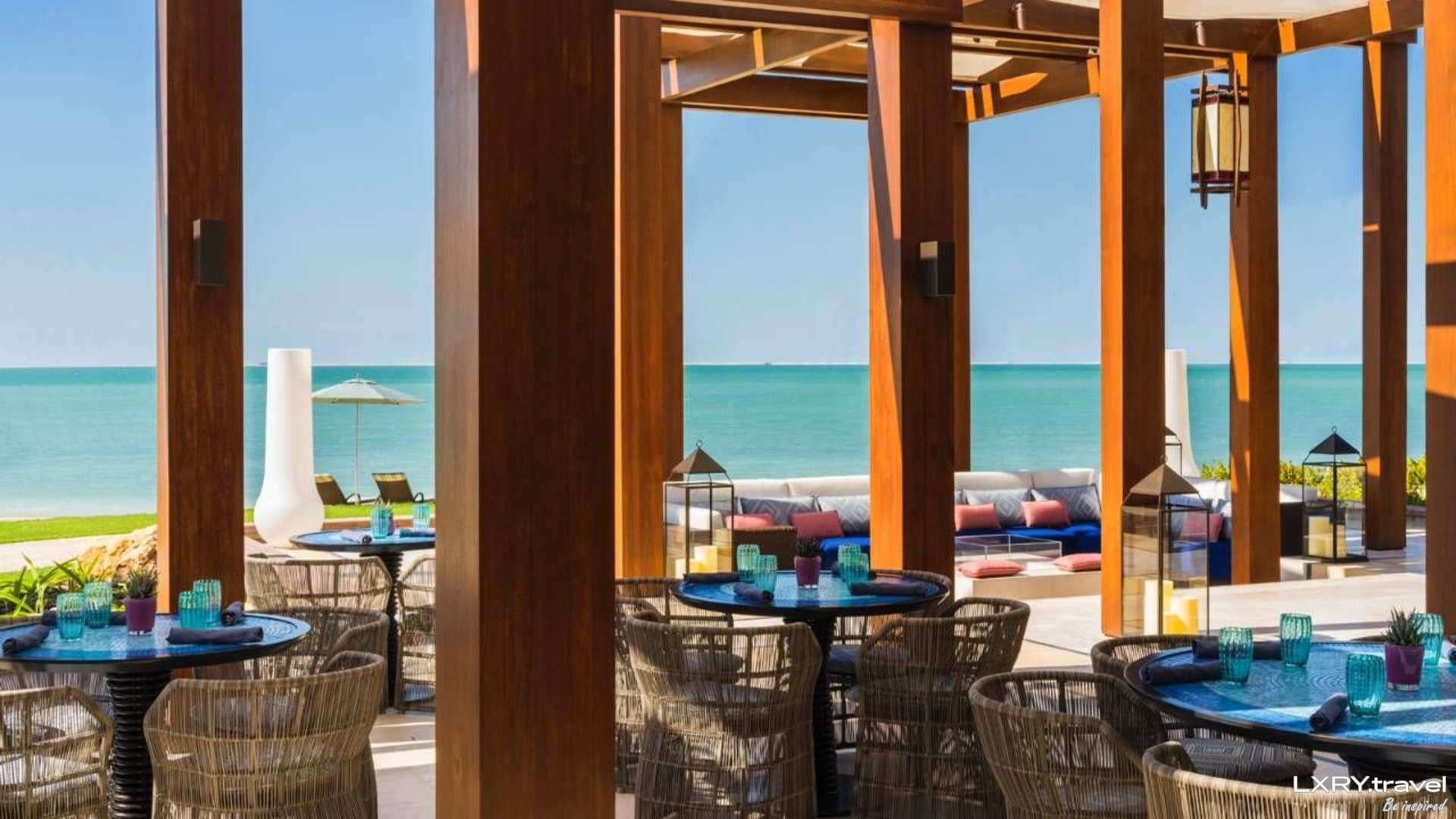 Four Seasons Resort Dubai at Jumeirah Beach 20/41