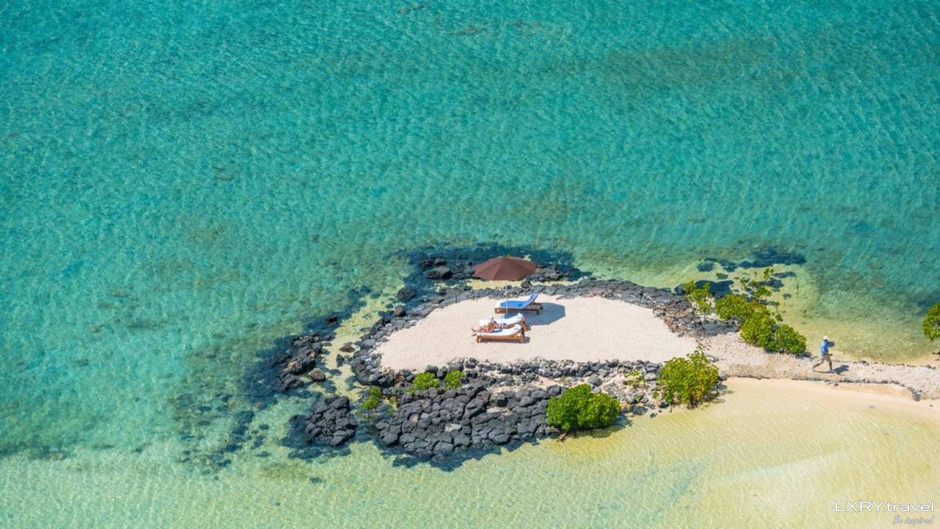 Four Seasons Resort Mauritius at Anahita 10/37