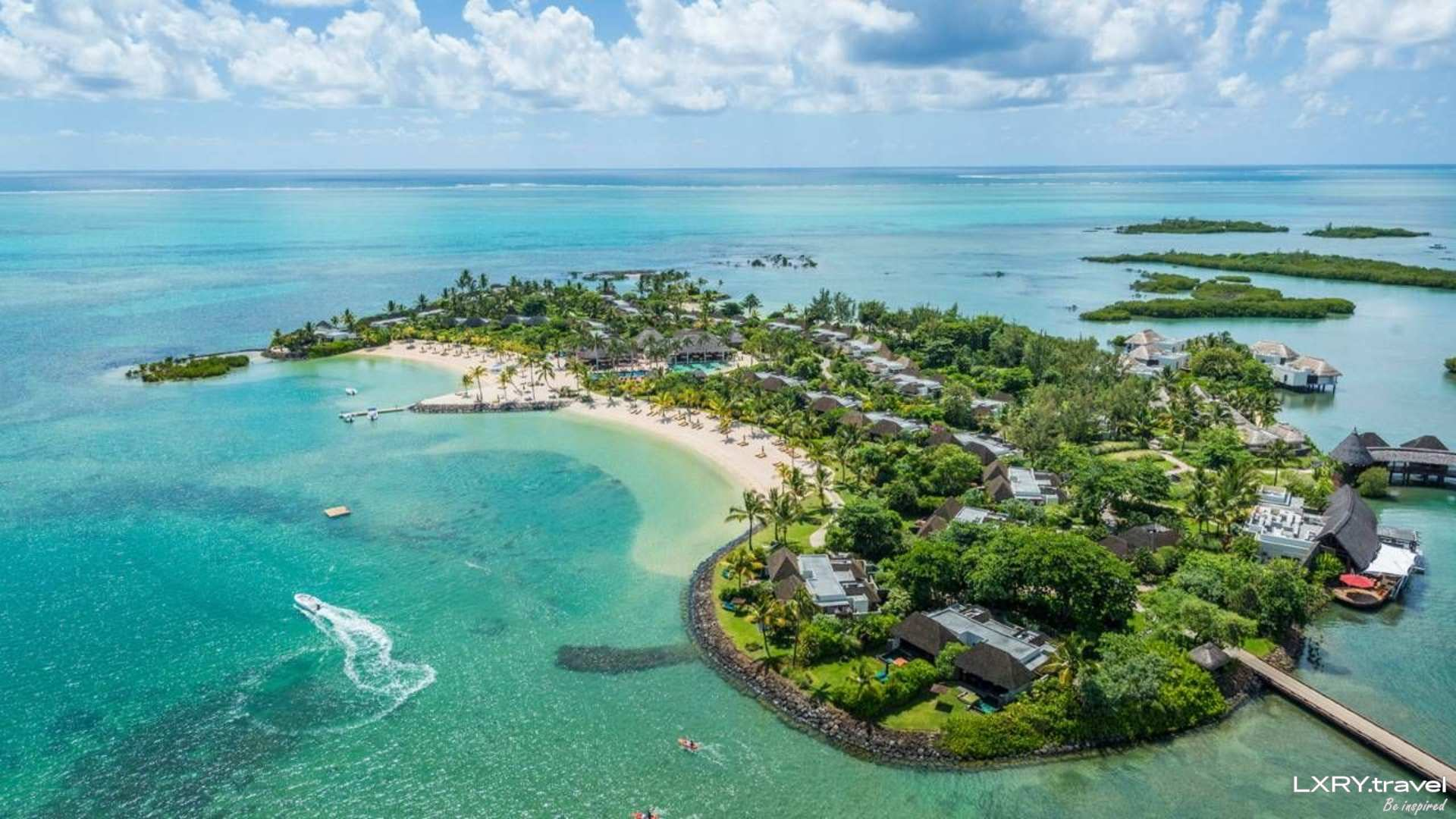 Four Seasons Resort Mauritius at Anahita 11/37