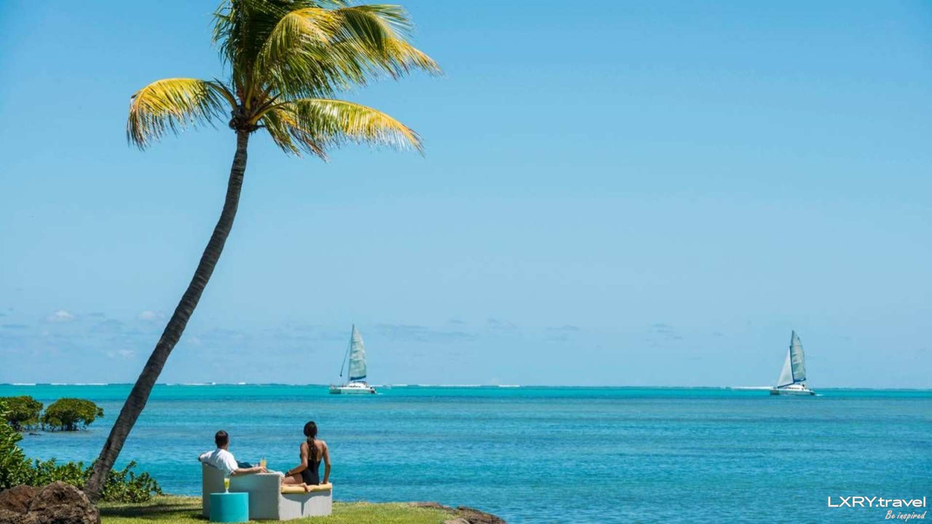 Four Seasons Resort Mauritius at Anahita 13/37