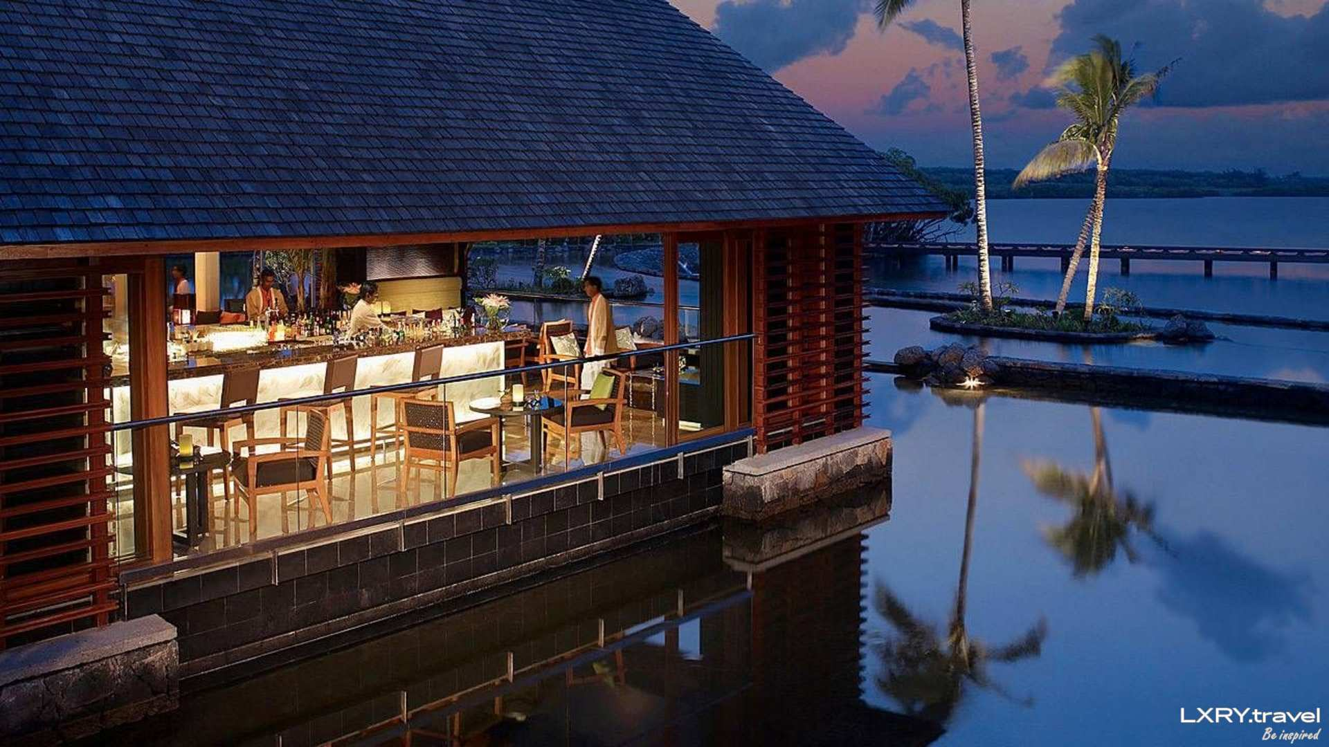 Four Seasons Resort Mauritius at Anahita 29/37