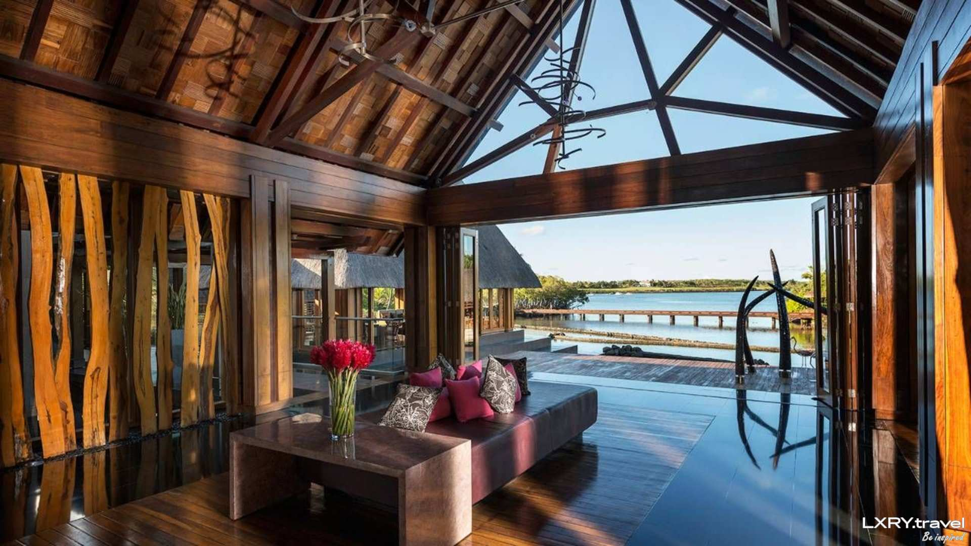 Four Seasons Resort Mauritius at Anahita 37/37