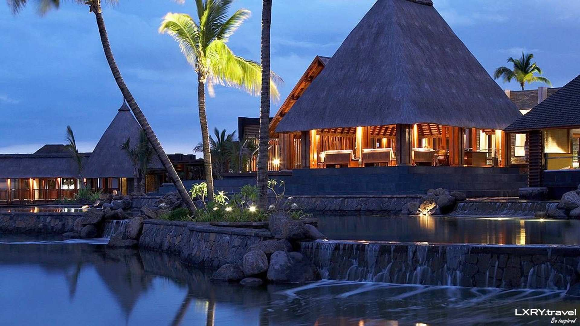 Four Seasons Resort Mauritius at Anahita 26/37