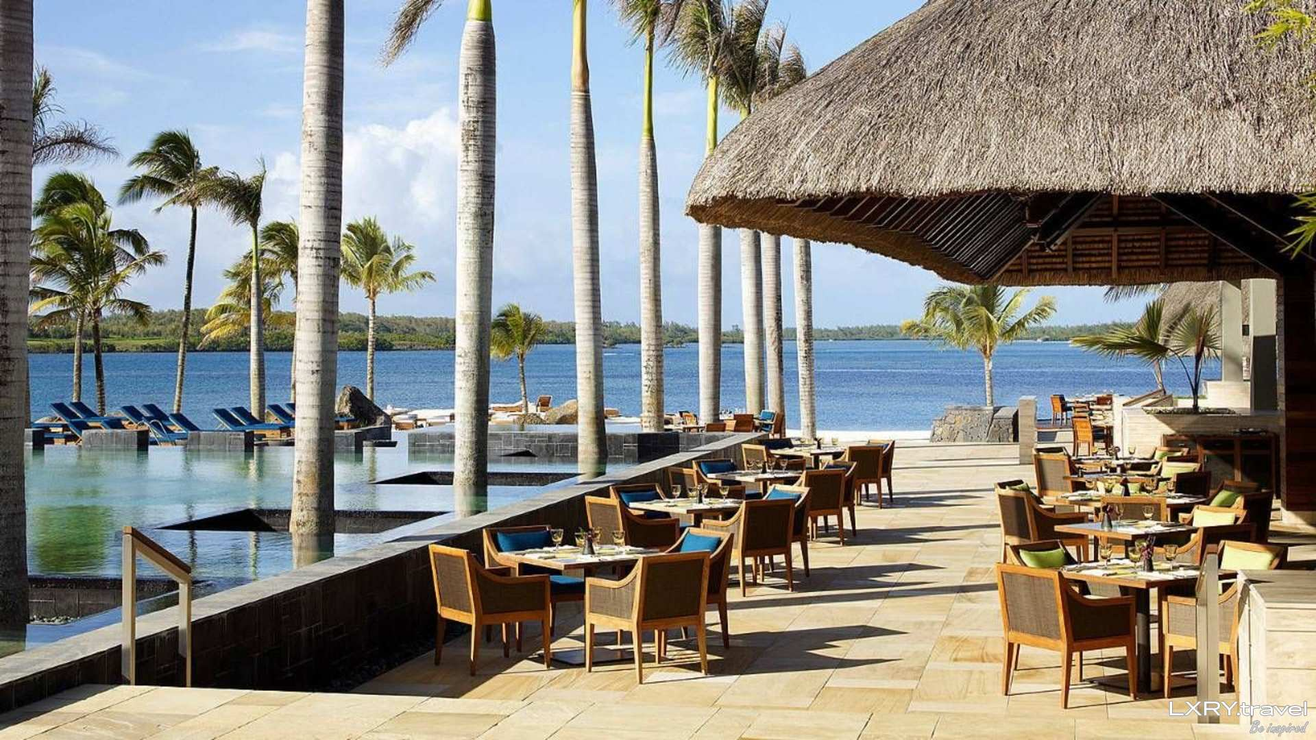 Four Seasons Resort Mauritius at Anahita 27/37