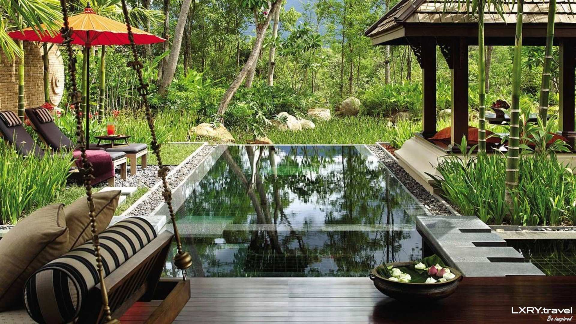 Four Seasons Resort Chiang Mai 26/48