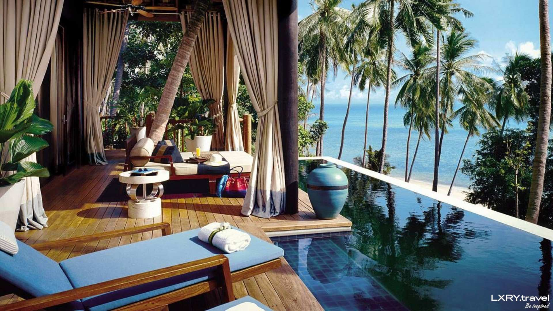 Four Seasons Resort Koh Samui 10/43