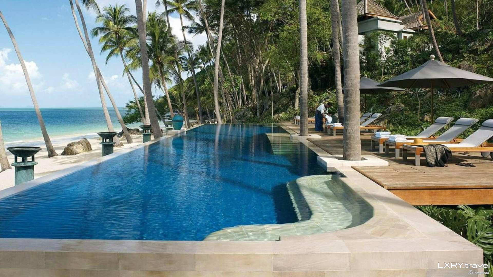 Four Seasons Resort Koh Samui 7/43