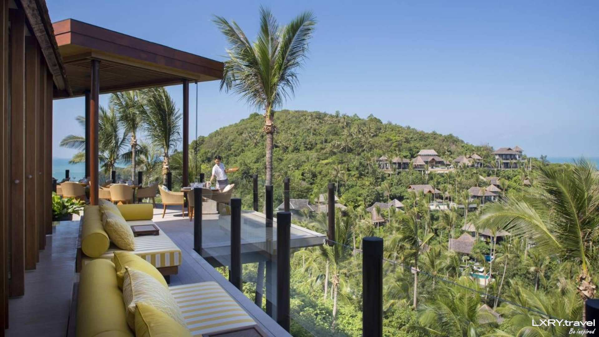 Four Seasons Resort Koh Samui 23/43