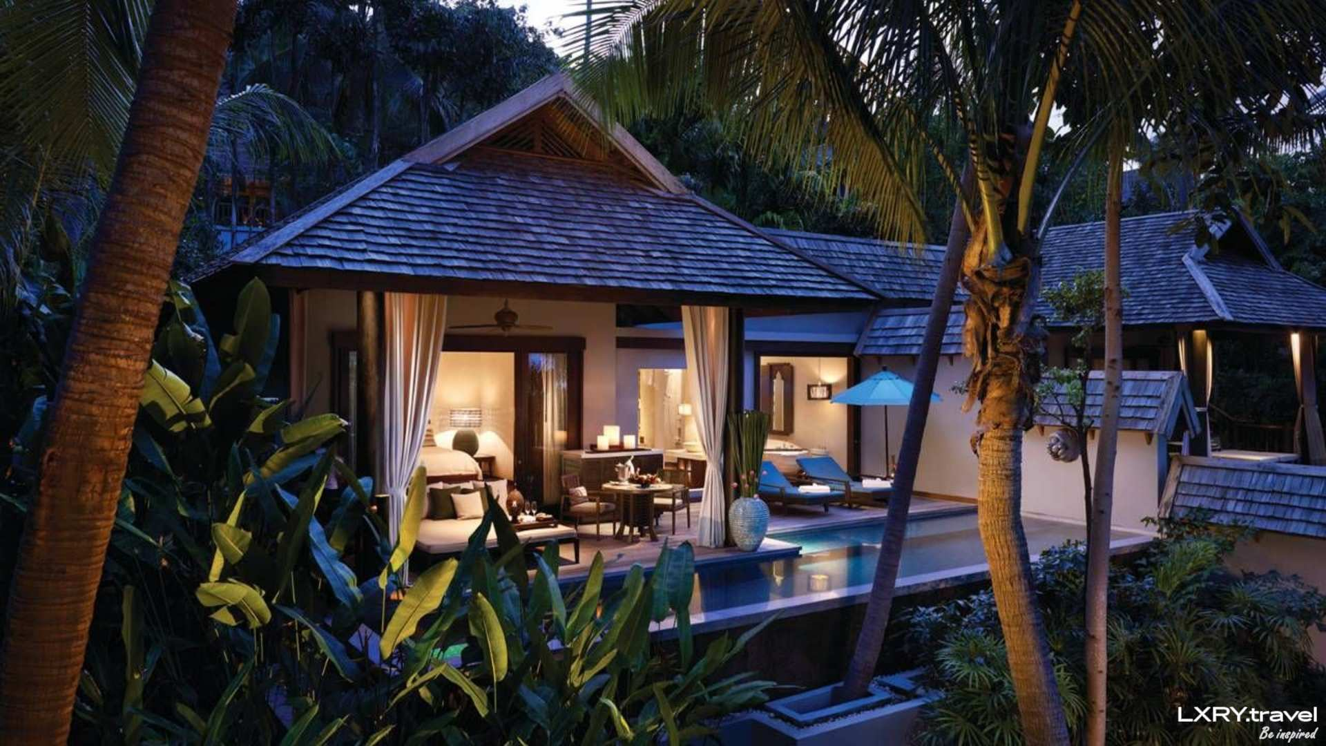 Four Seasons Resort Koh Samui 4/43