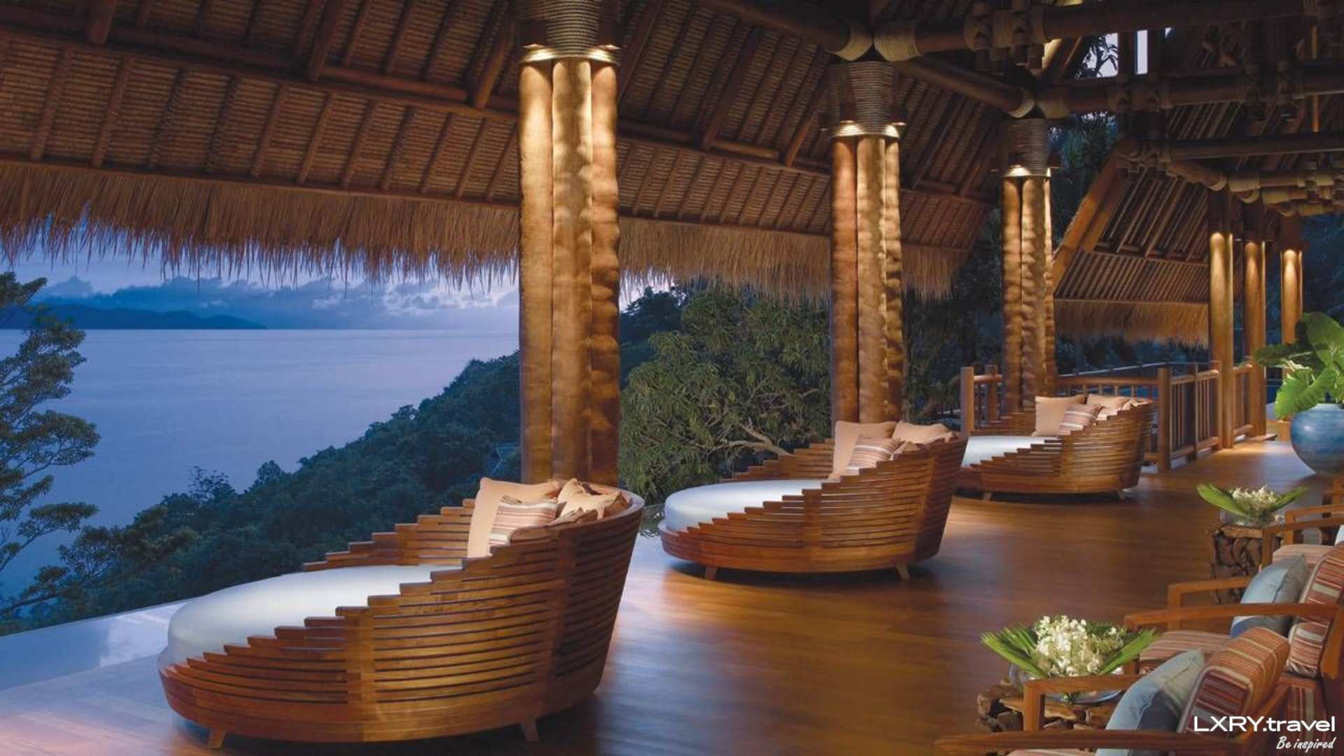 Four Seasons Resort Koh Samui 2/43