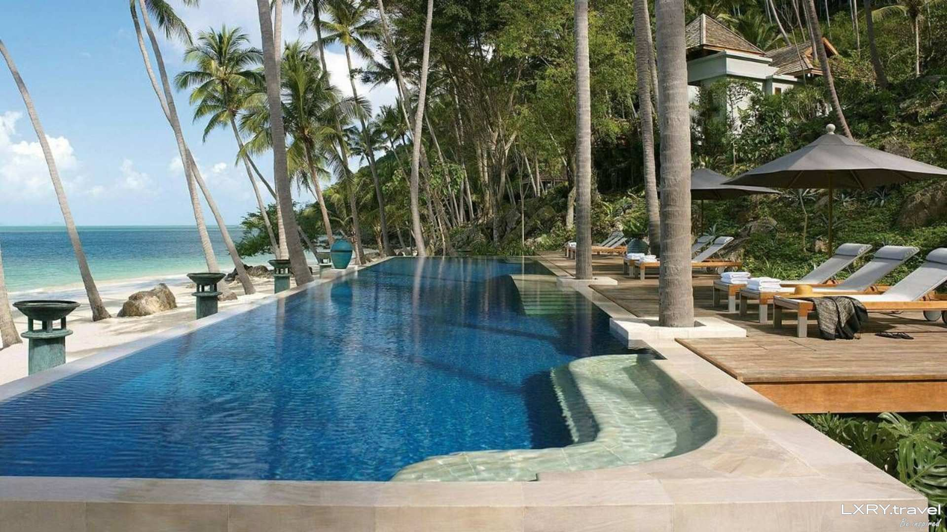 Four Seasons Resort Koh Samui 31/43