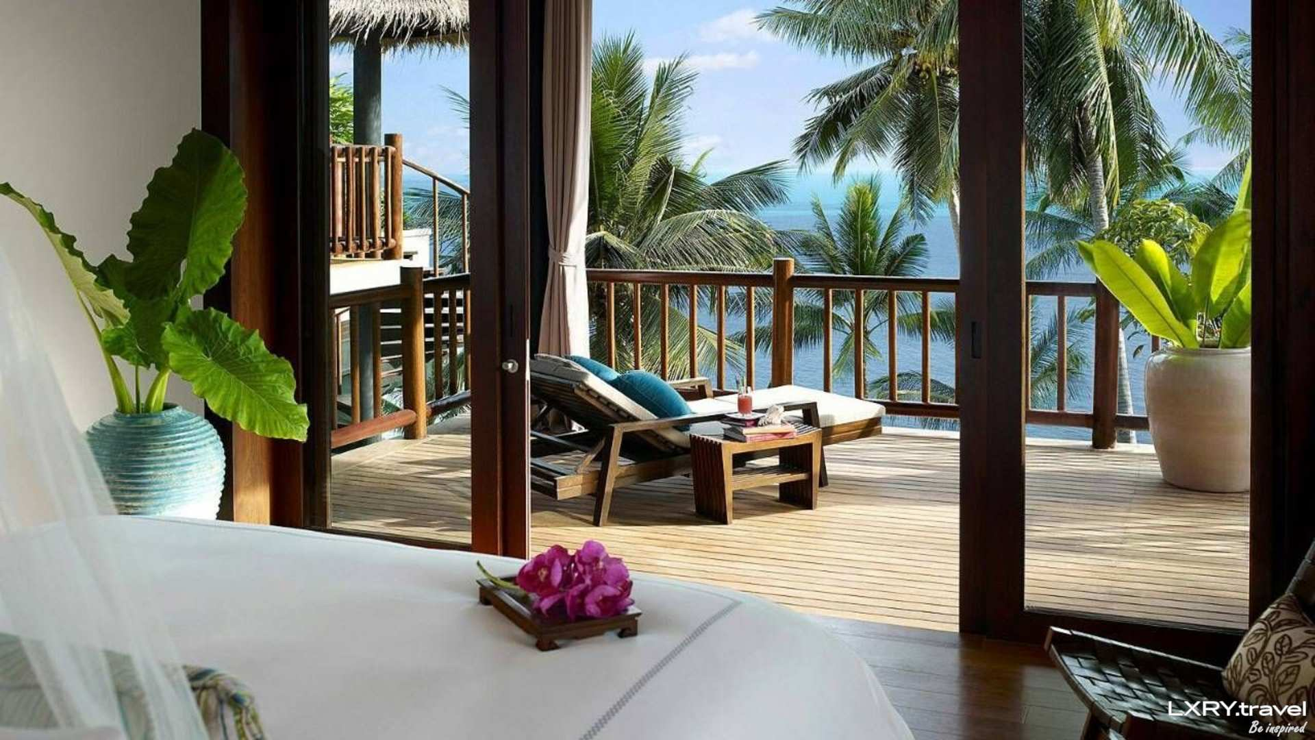 Four Seasons Resort Koh Samui 17/43