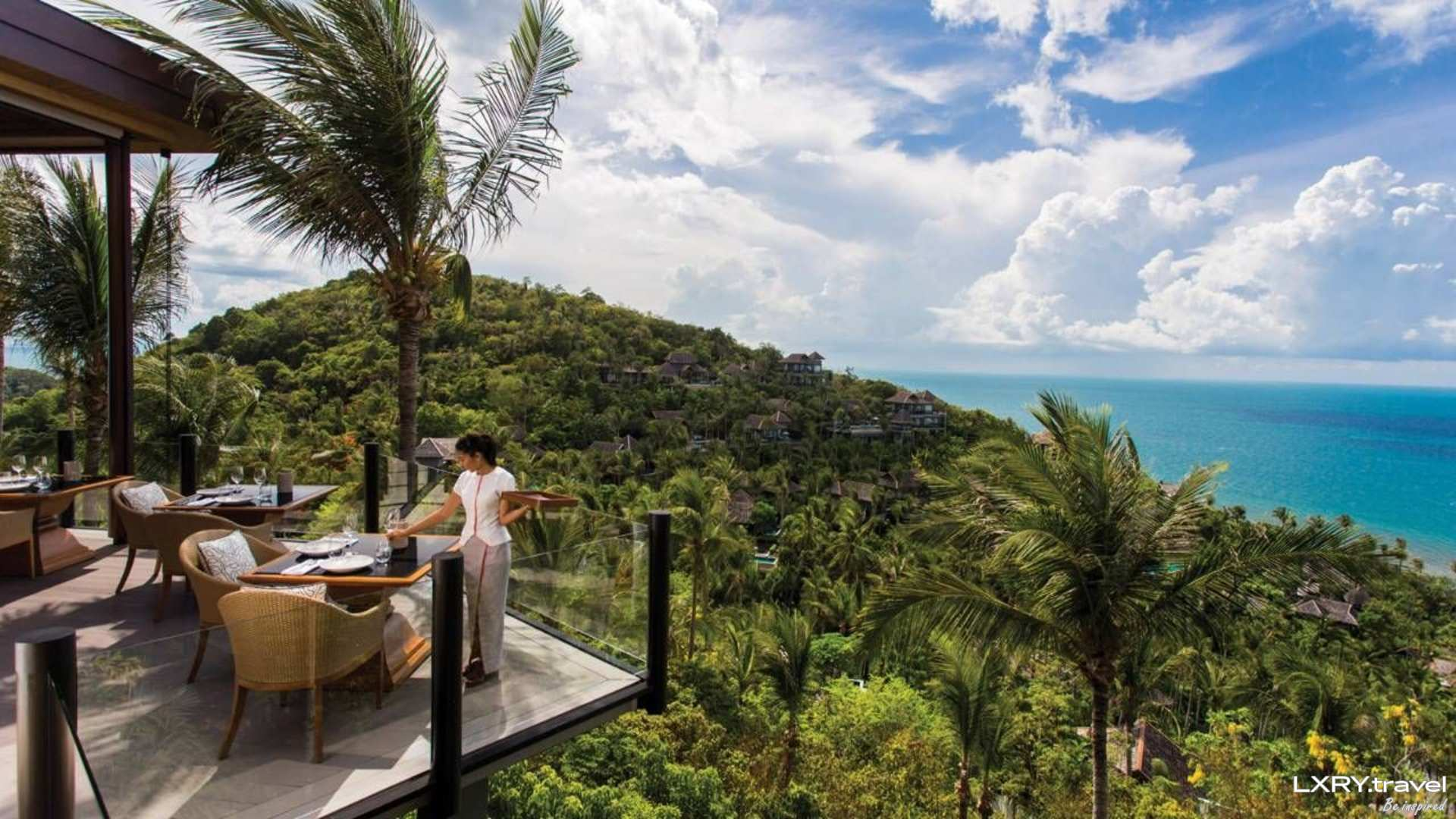Four Seasons Resort Koh Samui 5/43