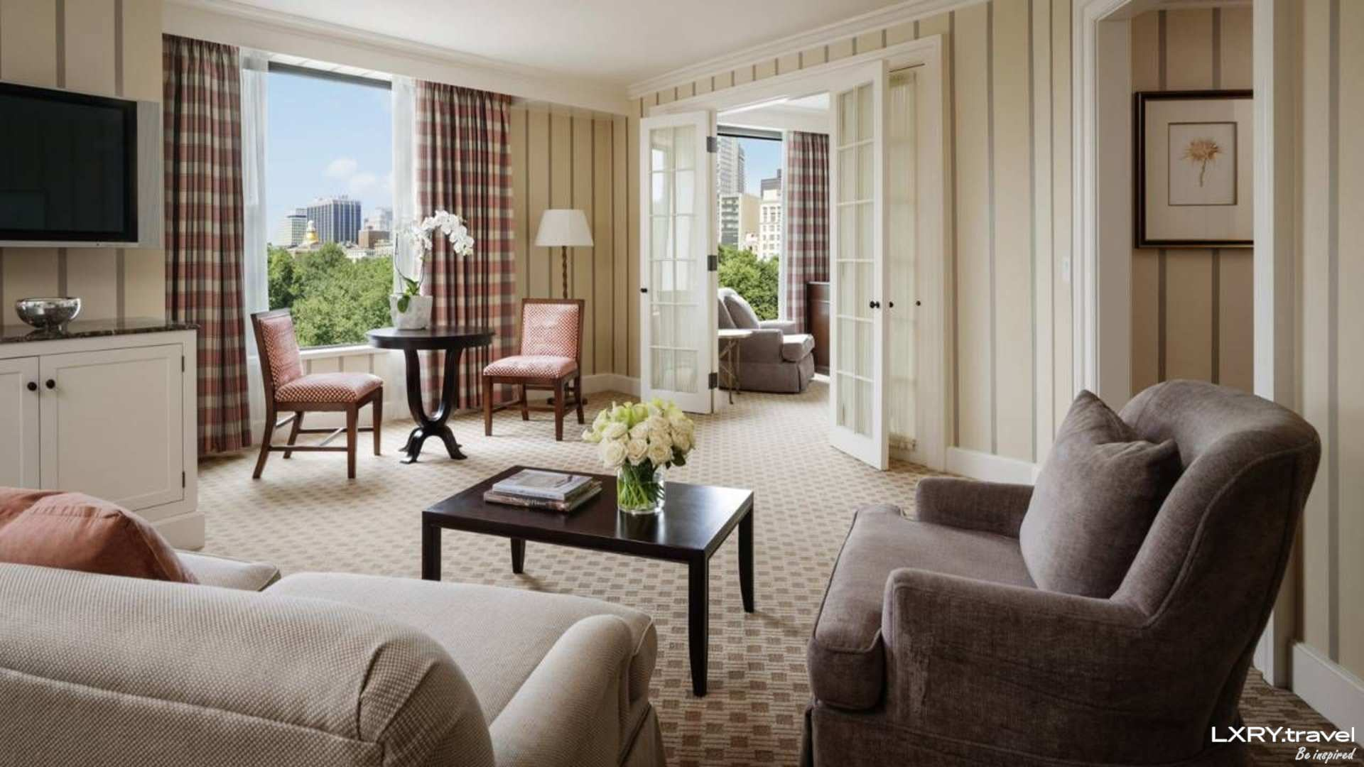 Four Seasons Hotel Boston 20/27