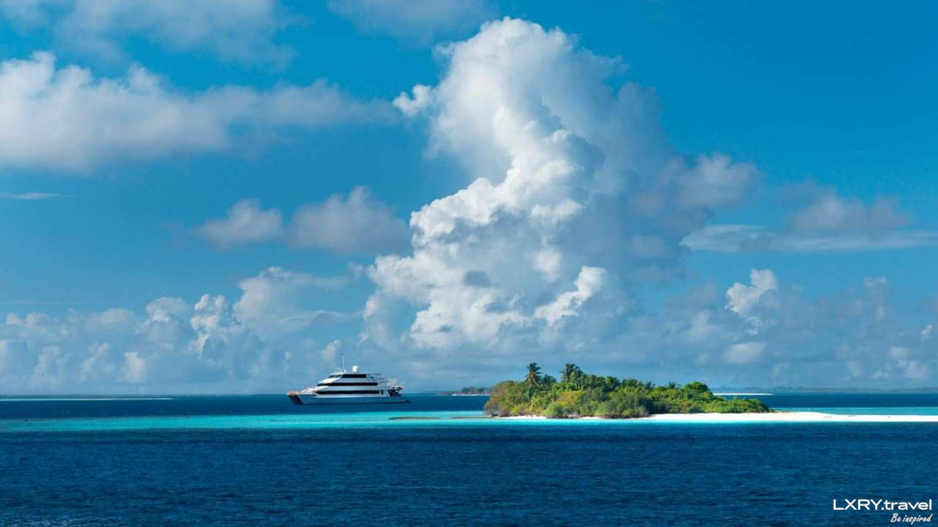 Maldives Four Seasons Explorer